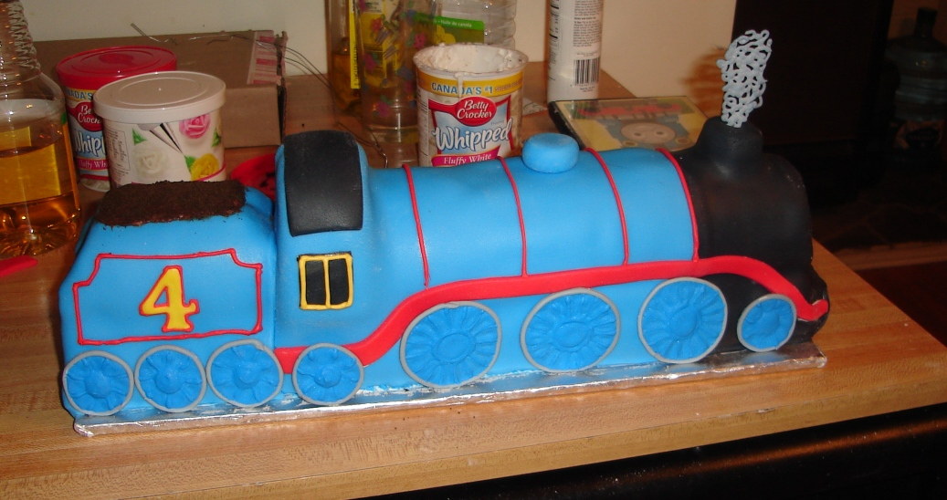 If At First You Dont Succeed Try Again Next Birthday My Thomas
